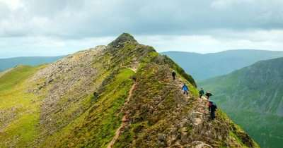 Dangerous hiking trails in India which you should dare not try
