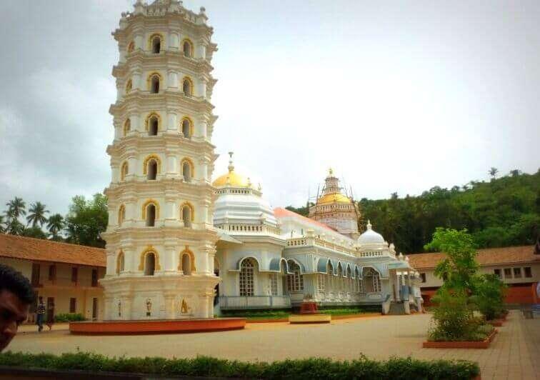 Manjeshwar Temple, Goa