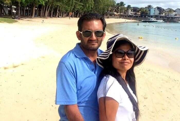 Ramandeep bids adieu to Mauritius