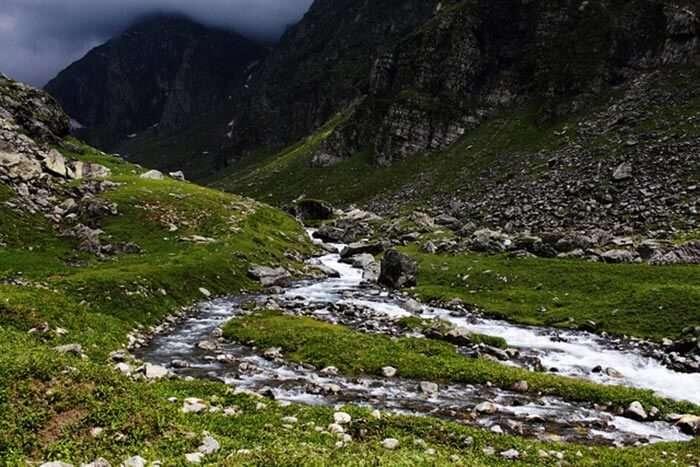 Prini Lake is near to Prini village
