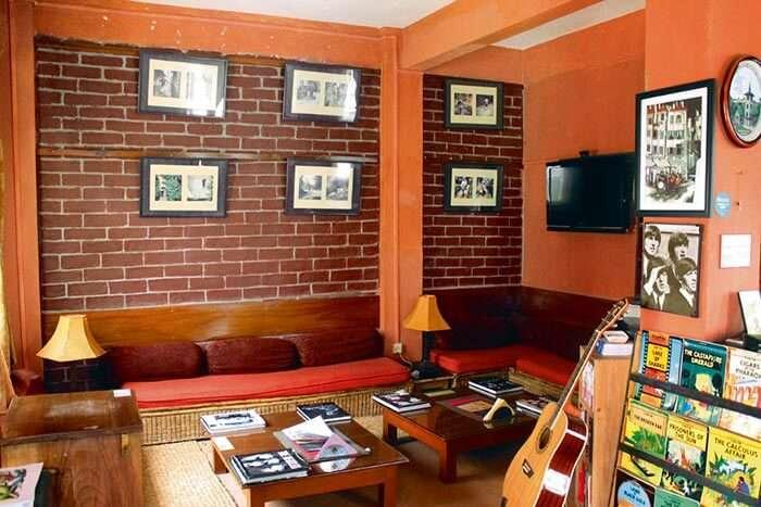 Revolver Hotel, Darjeeling