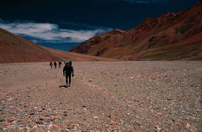Do's and Don'ts For Chadar Trek