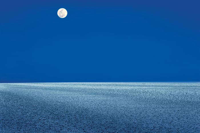 Rann of Kutch in Gujarat which is the only salt desert in India
