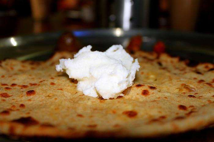 Take a road trip from Delhi to enjoy butter loaded paranthas and burgers