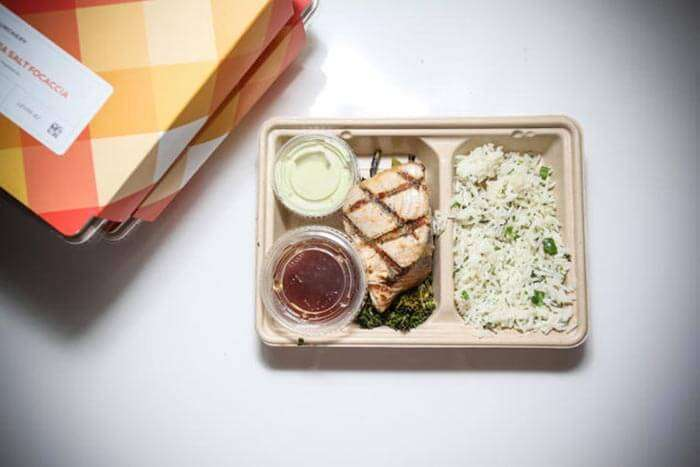 Delhi has some of the most awesome food delivery services