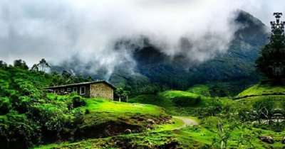 Thekkady is the best place to visit in Kerala