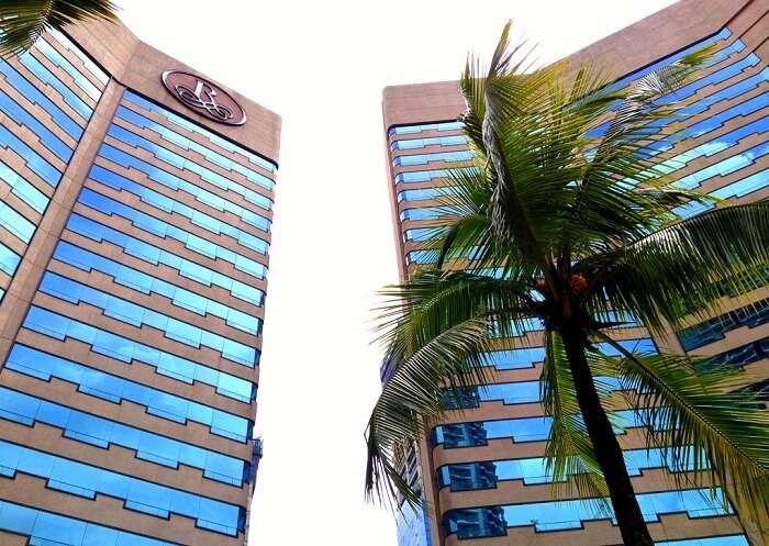 hotel Renaissance in Kuala Lumpur