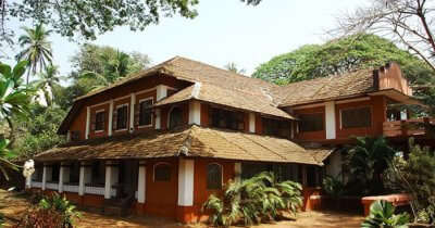 Ayisha Manzil is another quaint homestay in Kerala