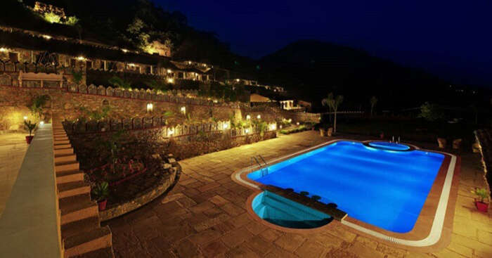 Hotels in Kumbhalgarh that suite every pocket size