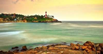 Kovalam is one of the most popular tourist destination with lots of places to visit in Kovalam which attracts lots of international tourists.