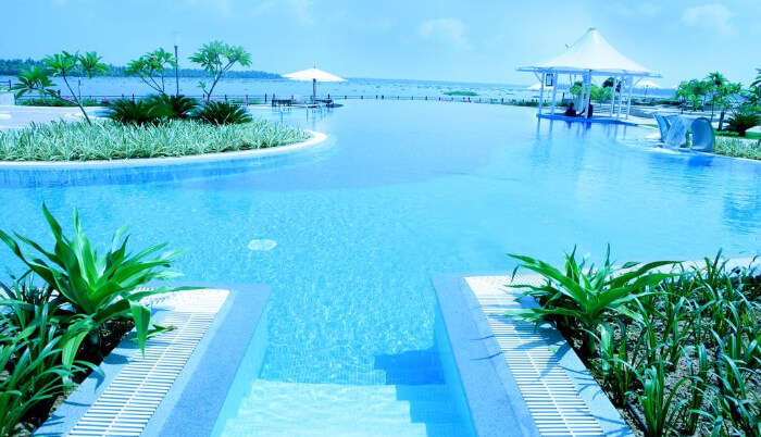 Luxury Resorts In Cochin