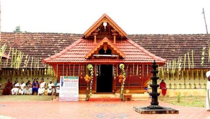 Neendoor Subrahmanya Swami Temple