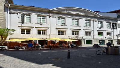 Theater am Neumarkt