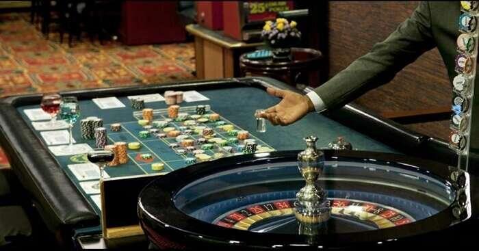 The best casinos of North Goa
