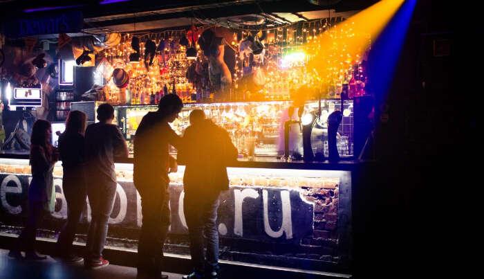 Pub Nightlife