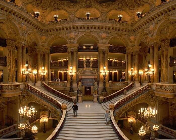 opera house france