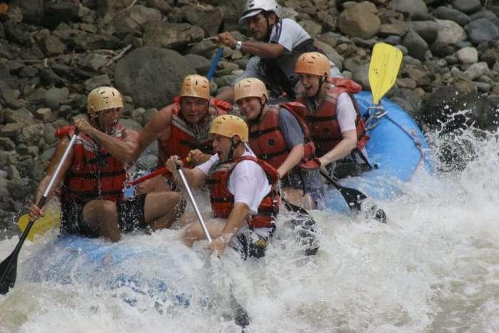 krabi river rafting