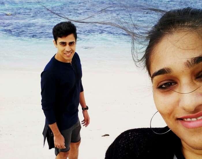 Bidding adieu to Mauritius