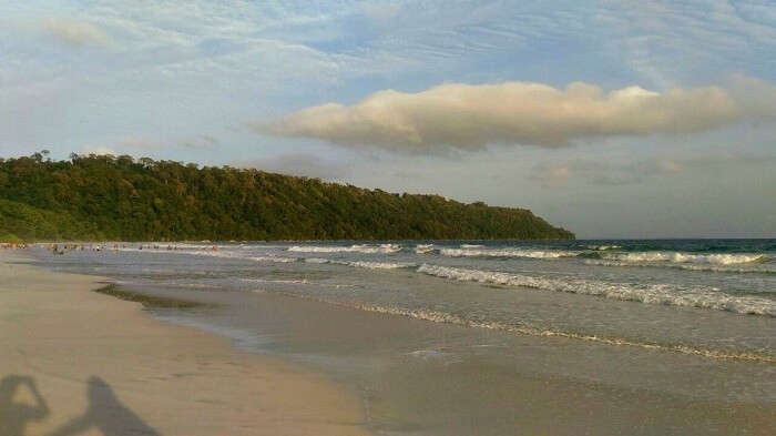 Beaches in Andaman
