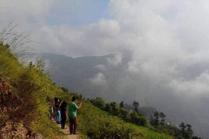 Hills of Chakrata