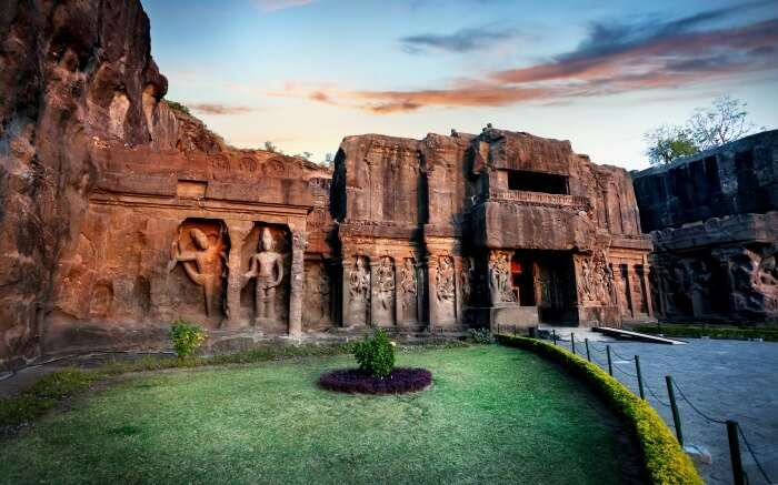 Ajanta Ellora Caves: All You Need To Know Before Your Trip In 2020