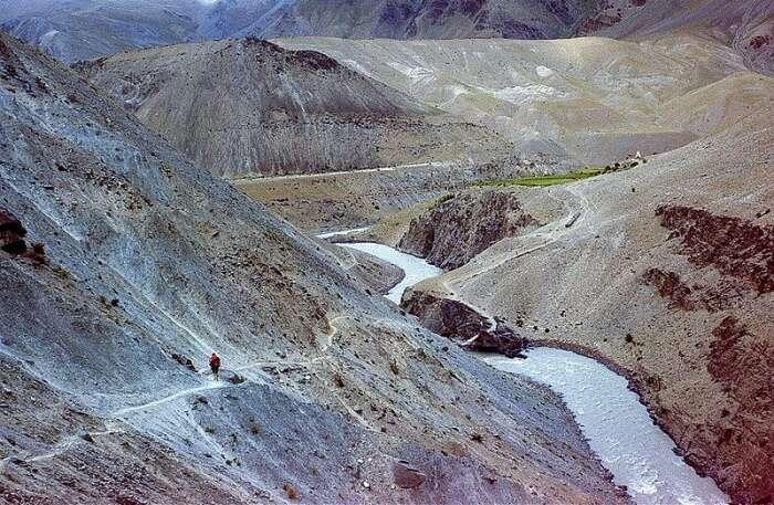 Changpa Tsetan – Purne
