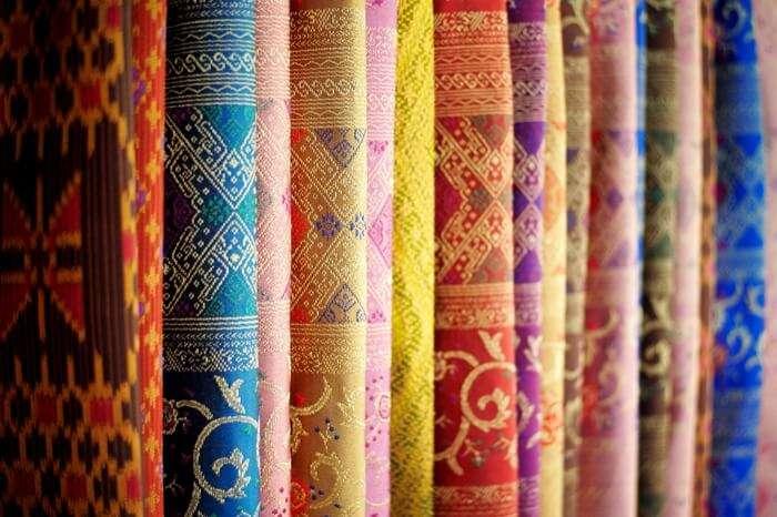 Colorful Banarasi Sarees