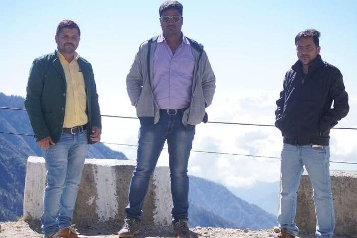 Exploring the terrains of Sikkim