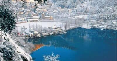 Unique winter places to visit in India