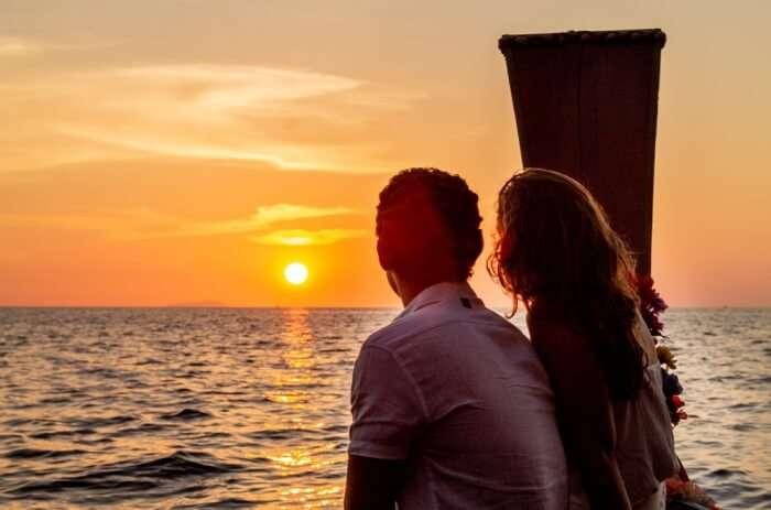 Honeymoon In Krabi