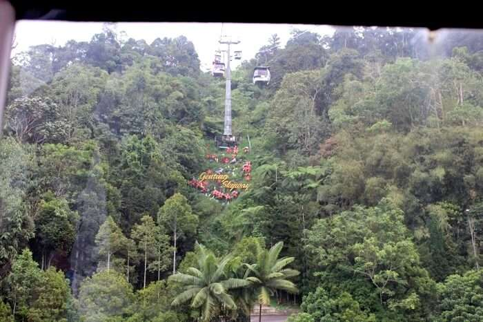 Welcome to genting