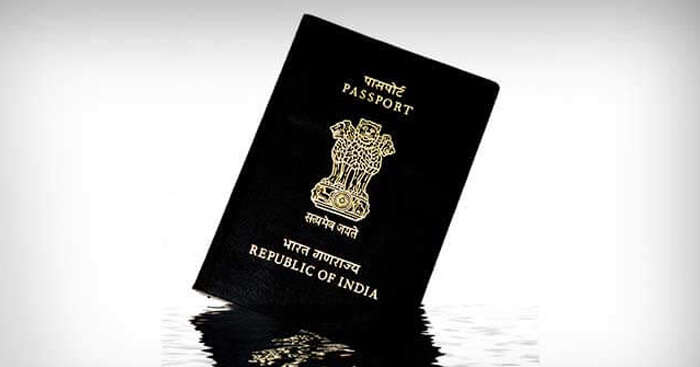 New Indian passport rules for common man
