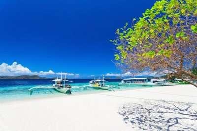 Best White Sand Beaches In The World