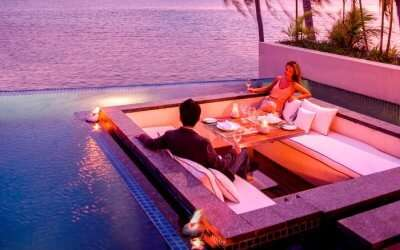 Conrad Koh Samui Pool Villa