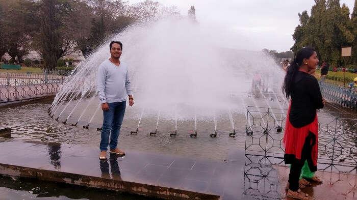 In and around Mysore