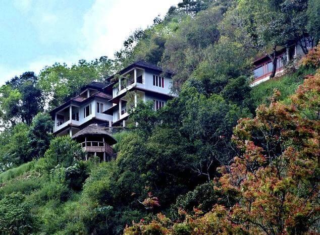 Blackberry Hills Retreat Munnar