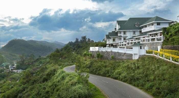 Elysium Garden Hill Resorts Munnar