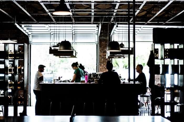 Hercules Morse Kitchen & Bar Melbourne