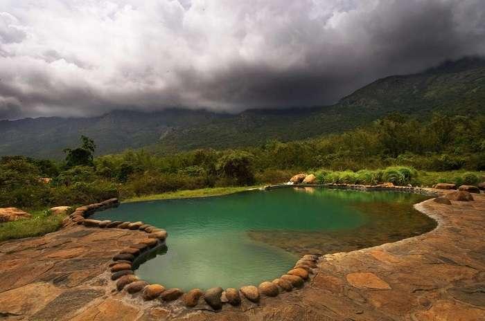 Natural attractions of Masinagudi
