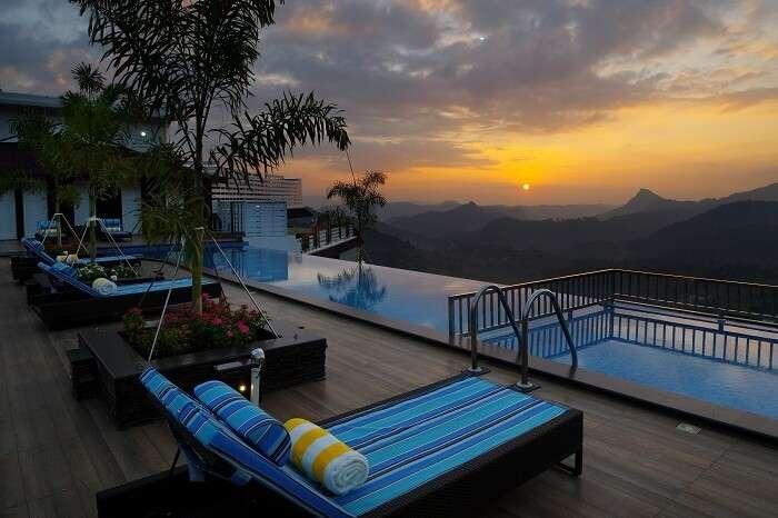 Panoramic Getaway in Munnar