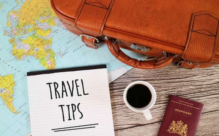 Travel Well With These Travel Tips