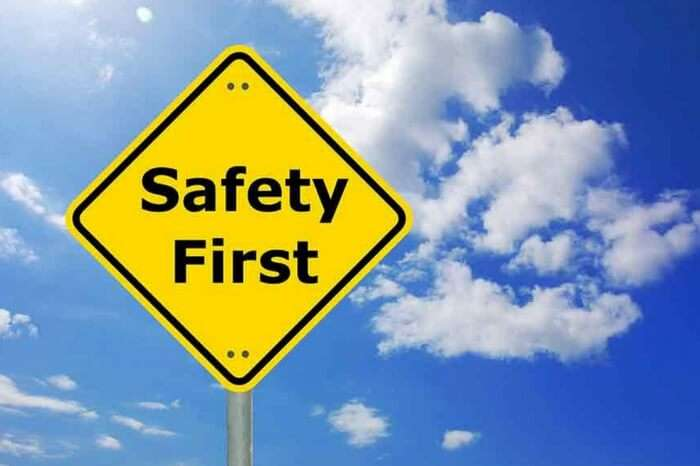 Safety tips fot tourists in Mauritius