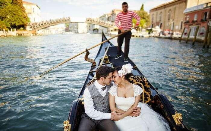 14 Best Honeymoon Destinations In Italy In 2021 For Your Trip