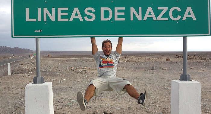 João Leitão-the blogger of nomad relevations