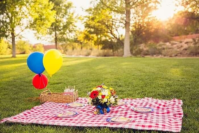 picnic places near delhi cover picture