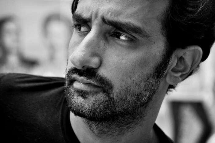 Siddhartha Joshi-the blogger of Sid The Wanderer