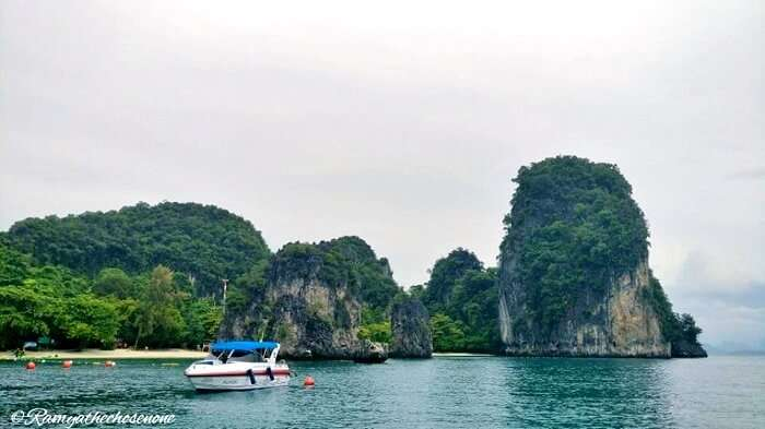 Nature of Thailand