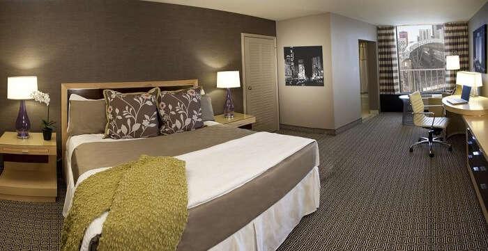 Plaza Hotel & Casino Las Vegas