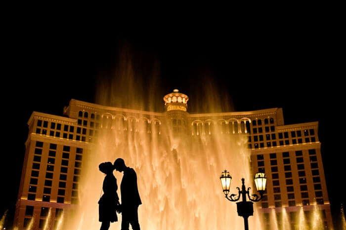Travel tips for Las Vegas