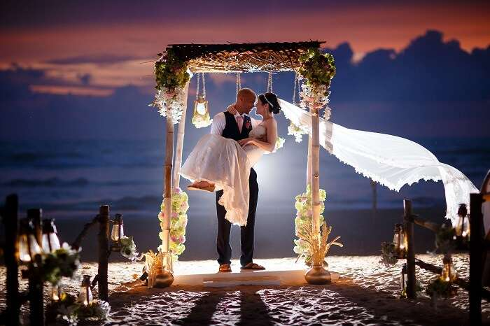 Bentota Wedding Photography in Sri Lanka